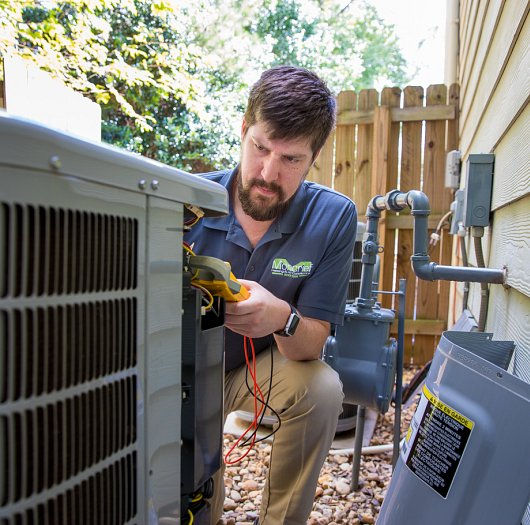 Air Conditioner Replacement in Atlanta,GA