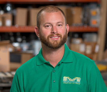 Chris C. - Service Supervisor