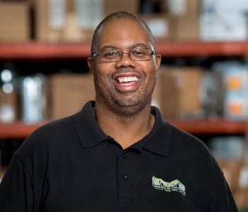 Craig W. - Parts Department