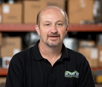 Greg Hicks - Lead Purchasing Manager