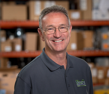 Ken Briggs - Vice President and Installation Manager