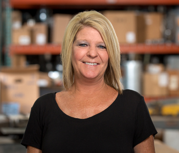 Kim E. - Accounting & Human Resources