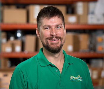 Phil Mutz - Vice President of     Technical Service